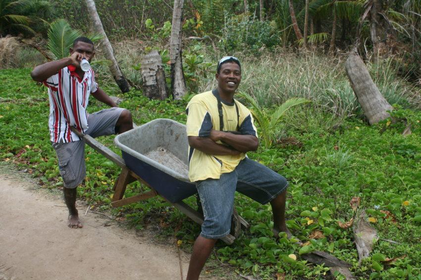 Old-school Caribbean cool on Nicaragua's Corn Islands