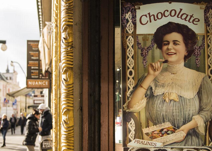 cioccolataapraga