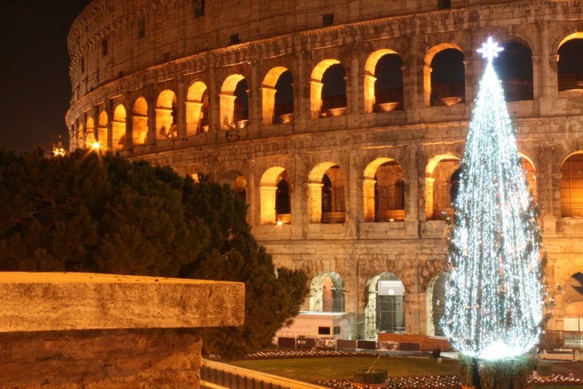 The Colosseum will return its prominence in the world when the renovation is finished.