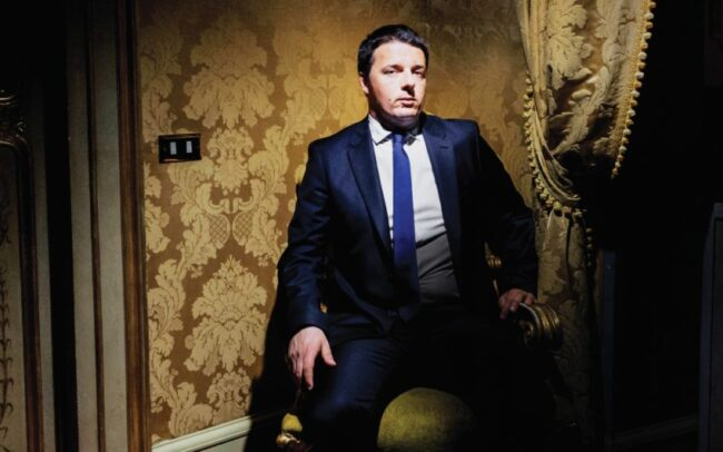 At 39, Matteo Renzi became the youngest prime minister in Italian history.