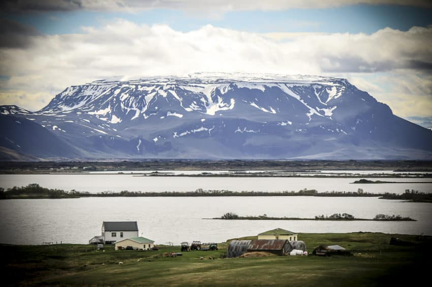 Iceland: From Great Depression to Hottest Destination on Earth -- but bring your credit card
