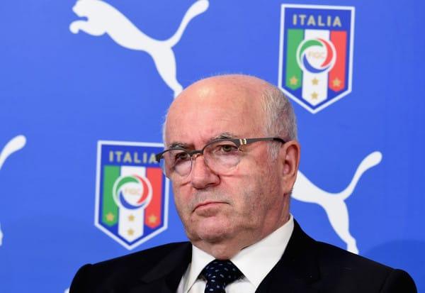 Carlo Tavecchio (Photo by SportCafe 24)