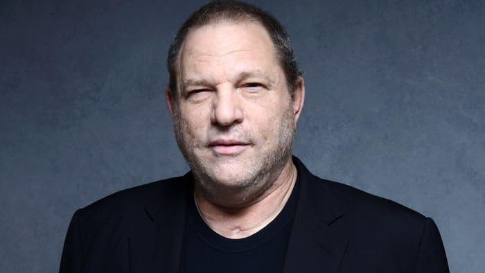 Harvey Weinstein (Photo by Rolling Stone)