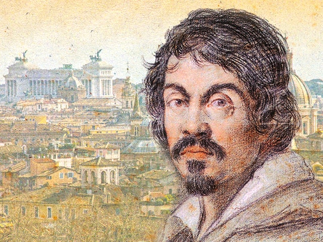 Caravaggio: Your city guide to see all works of Rome's greatest Baroque painter and famous all-around rebel