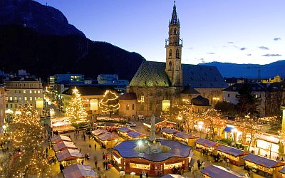Bolzano. Climates to Travel photo