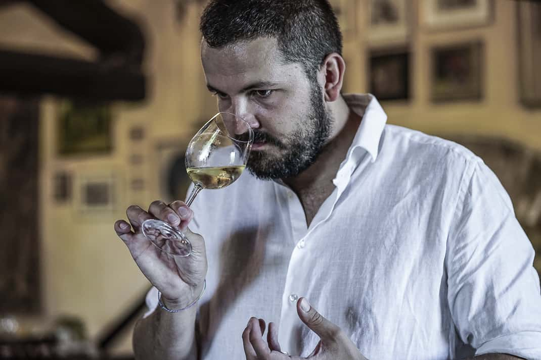 Lazio wines rising on the Italian, international wine scenes