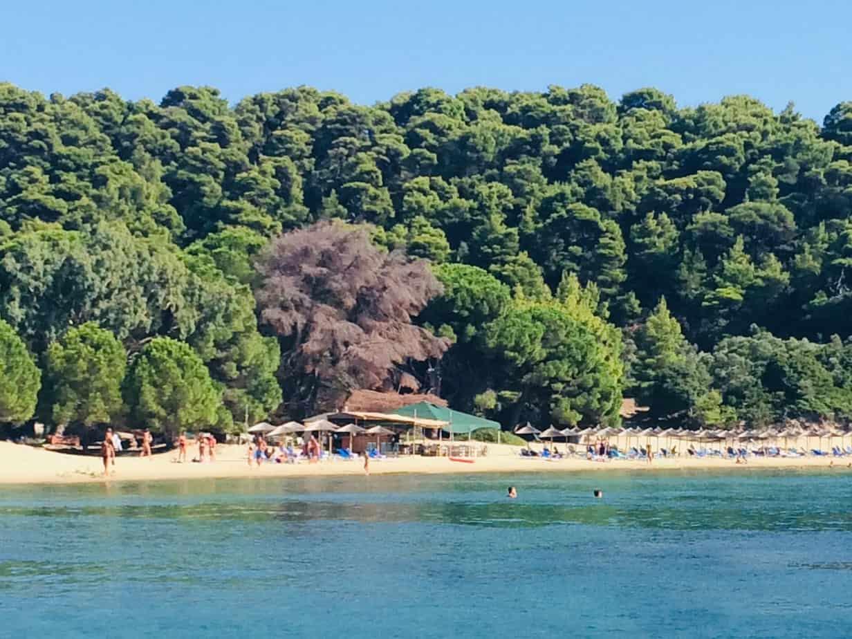 Mamma Mia! Skopelos and Sporades Islands are specks of paradise in the Aegean Sea