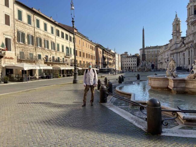 John Piazza Navona