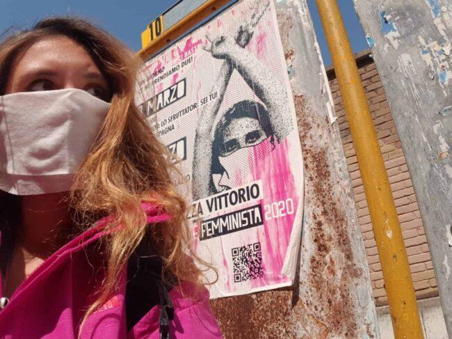 Katy Terro mask