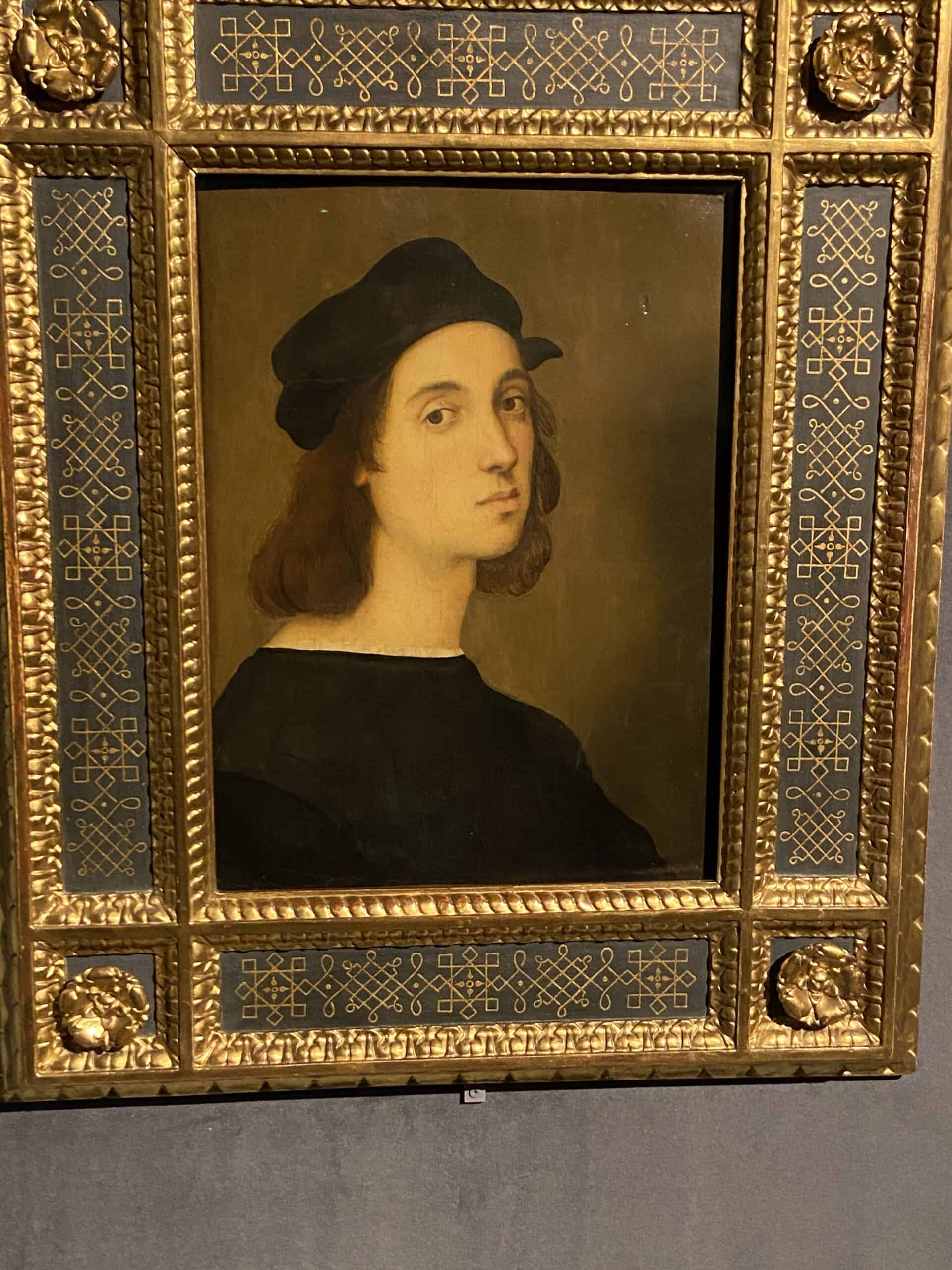 Raphael exhibition a great tour of a grand artist as Italy opens back up to the world