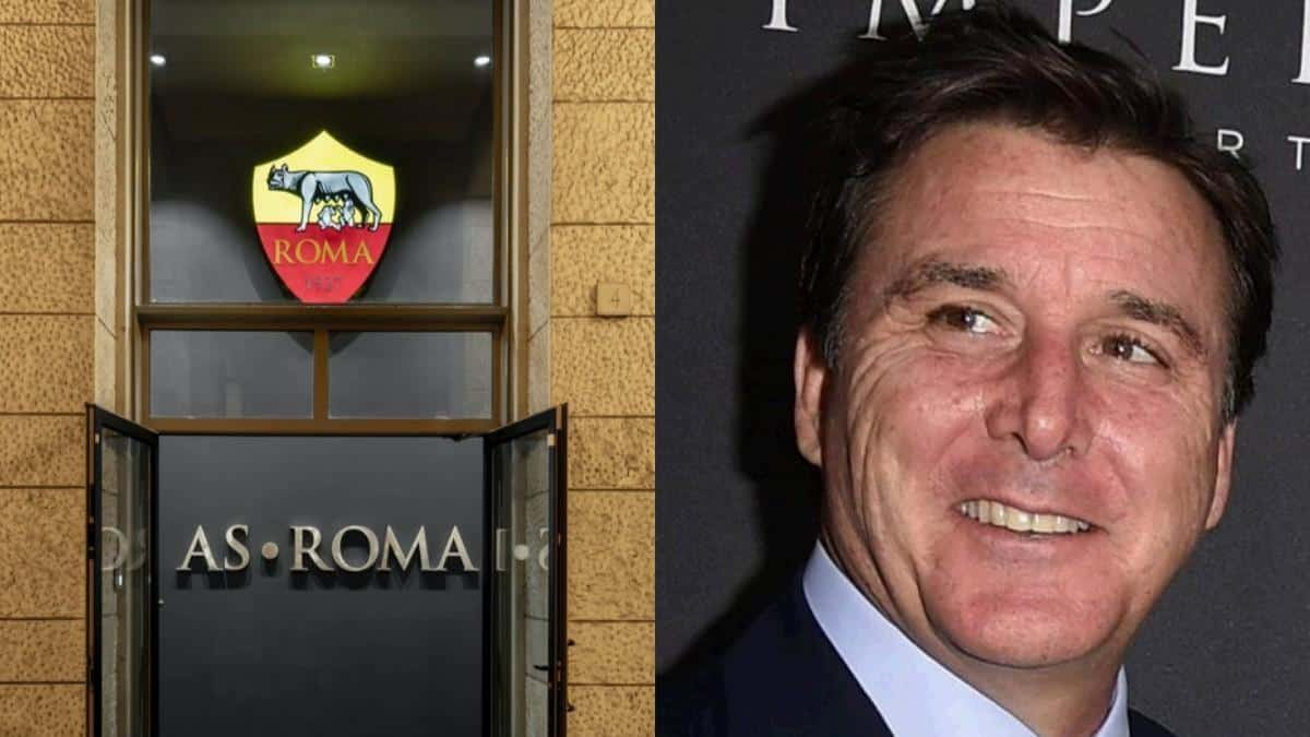 Houston Toyota mogul Dan Friedkin is buying AS Roma for 591 million euros.