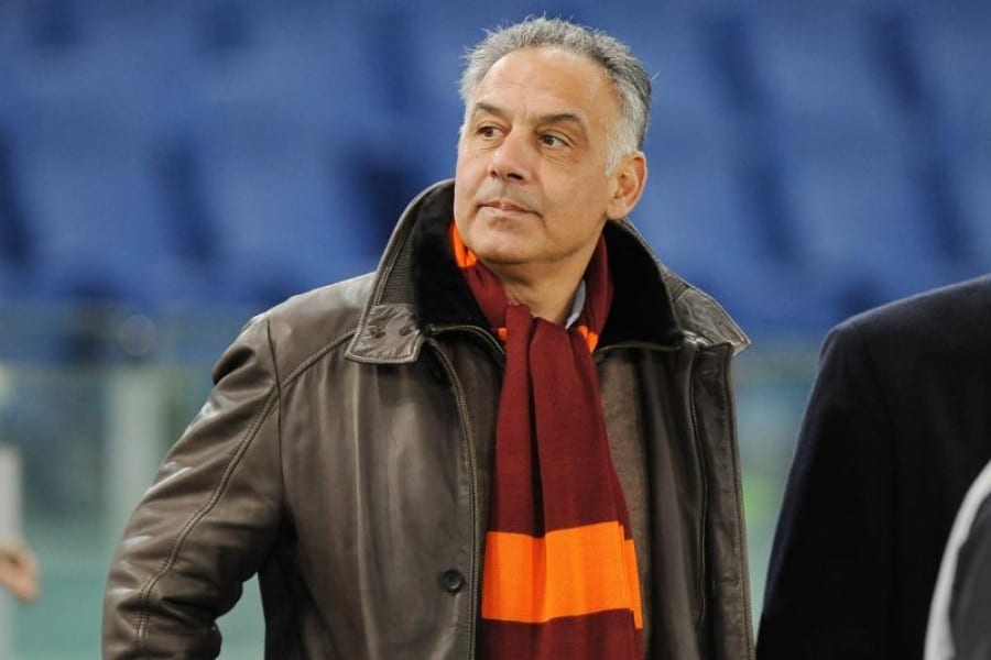 James Pallotta vowed he'd sell if he couldn't get a stadium built.